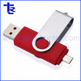 Les ventes à chaud Lecteur Flash USB OTG USB doubles les plus populaires
