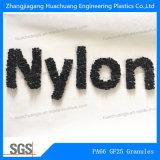 工学材料のためのナイロン66微粒