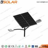 IP66 de la energía solar vía Sistema de iluminación LED