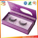 Cil rouge à lèvres crème pour la peau cosmétiques Boîte de papier de l'emballage de produits de beauté