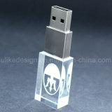 Накопитель USB флэш-диска USB Crystal 2.0/ USB флэш-накопитель USB 3.0