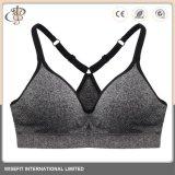 Yogaspandex-Eignung-Büstenhalter für Frauen-Sport