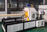 Máquina de extrusão de plástico de PVC Conduíte elétrico de água de esgoto da drenagem de extrusão do tubo da linha de produção