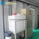 Azienda di trattamento delle acque in Cina