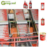 De kleine Saus die van de Tomatenpuree van de Tomaat van de Capaciteit Machine met Verschillende Verpakking maken