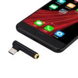 Tipo-c all'adattatore del trasduttore auricolare di 3.5mm per il cavo dell'adattatore del telefono mobile