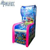 Coin exploité les enfants d'Arcade Jeux Machine Cannon paradis pour la vente de tir à billes