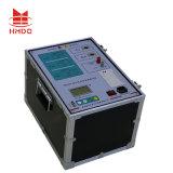 Transformateur testeur de mesure de perte diélectrique à vide
