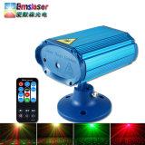 Projector van de Laser van Kerstmis van het Effect van het miniBegin HOOFD van de Partij de Lichte Fonkelende