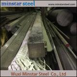 201 de Staaf van het roestvrij staal in Rond/Vierkant/vlak Vorm