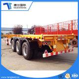 40FT Skelett-Behälter-LKW-Schlussteil für Verkauf