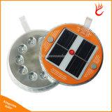 ホーム照明のための太陽動力を与えられたエネルギー再充電可能で膨脹可能なLEDキャンプのランタン
