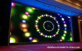 Ultral Light & Slim Indoor P10 l'installation fixe affichage LED