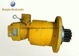 Il motore del tuffatore di serie di Tsm/T3X può essere utilizzato per l'azionatore rotativo dell'escavatore idraulico, del trivello, della gru e di altri prodotti
