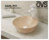 Qualitäts-runde Badezimmer-Schrank-Bassin-Badezimmer-Wanne