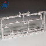Kundenspezifische Metalteil-hohe Präzision CNC-Prägemotorrad-Teile
