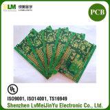Placa PCB aprovados RoHS UL com 1oz PCB de cobre