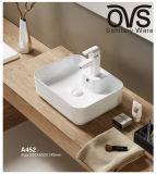 Heißer Verkaufs-keramische beste Preis-Wäsche-Bassin-Schrank-Bassin-Badezimmer-Eitelkeit