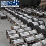 O fio de aço inoxidável de alto carbono preço de fábrica