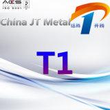 T1 T12001 de Leverancier van China van de Plaat van de Pijp van de Staaf van het Staal van het Hulpmiddel