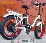 販売のための軽い小型電気折るバイクのFoldable電気自転車