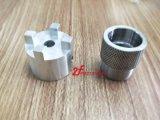 Novo Design OEM em peças de metal com maquinado CNC ISO9001