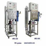 Macchina di trattamento delle acque del RO per uso industriale o domestico