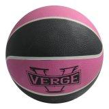 Les marques OEM Bulle caoutchouc Basket-ball de surface pour la promotion