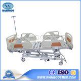 Mobilia registrabile elettrica delle attrezzature mediche del letto di ospedale Bae502