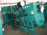 중국 발전기 1000kVA (MW) 가격 힘 디젤 엔진 발전기 Cummings