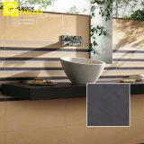 Mattonelle di ceramica del patio della parete del bordo di colore puro esterno della superficie ruvida