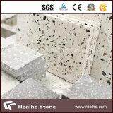 Het verschillende Cement van de Steen van Types Witte/Grijze/Zwarte/Rode Marmeren/Concreet Terrazzo voor Countertops van de Tegels van de Bevloering