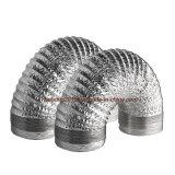 """Tubo flexível de alumínio para ventilador de cozinha (2""""~20"""")"""