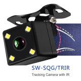 手段の能力別クラス編成制度のための防水IR車のバックアップカメラ