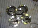 Las válvulas de retención de obleas de precisión para el suministro de agua