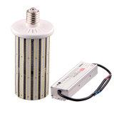 Potência elevada E40 200 Watt Milho LED de luz para iluminação pública