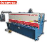 QC12y 4x2500 Mini hydraulique Machine de cisaillement de métal