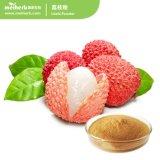 100% натуральные фруктовые Litchi порошок