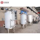 Sistema di trattamento di filtrazione dell'acqua minerale