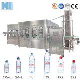 Volle automatische schlüsselfertige Flaschen-Wasser-Produktions-Maschinen