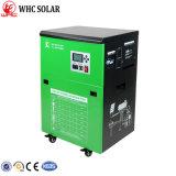 Whcの熱い販売1500Wの220Vによって出力される太陽ホーム発電機