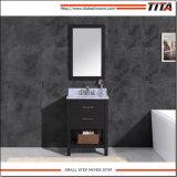 Encimera de mármol baño moderno vanidad T9223-60/72e