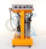Revestimento em pó Manual Eletrostática Puluode Equipamento de Pulverização