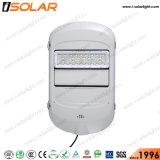 Brazo simple 100W LED de Energía Solar de la luz de Pathway