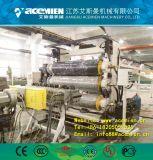 machine à carton Composite PVC marbre artificiel/extrudeuse