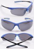 UV400 Protection hommes PC polarisé de lunettes de sport