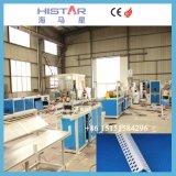 Plastikextruder Belüftung-Eckraupe-Maschine