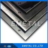 Strato laminato a freddo dell'acciaio inossidabile 304 di no. 4