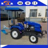 Mini trattore agricolo multifunzionale con Ce (12HP 15HP 18HP 20HP)