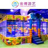 Parque de Atracciones Atracciones barata feliz Bola de pulverización para la venta de coche